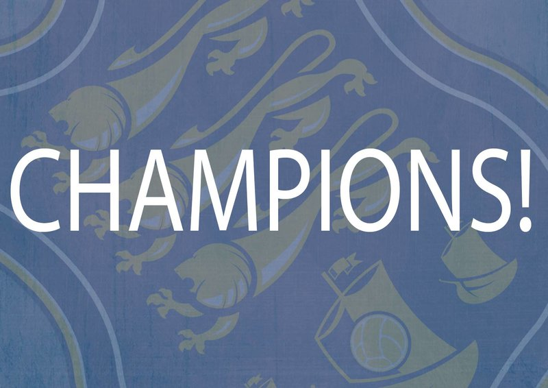 WFC champions