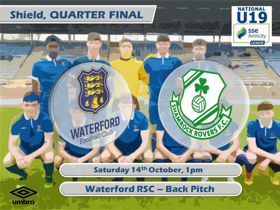 WFC U19 poster